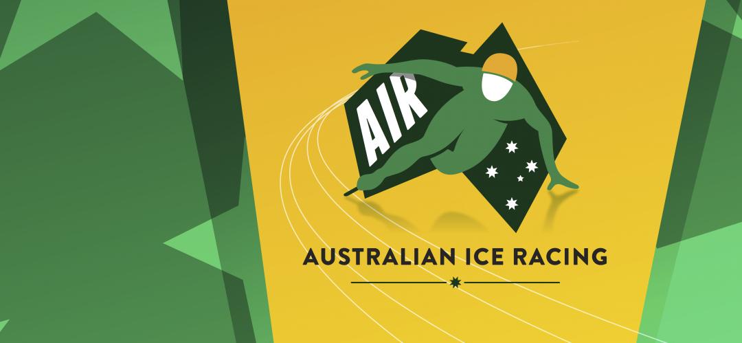 Australian Ice Racing